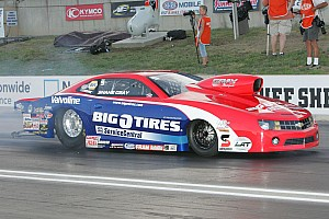NHRA Preview Gray looks forward to Dallas and rebound from Charlotte stunner