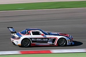 Blancpain Sprint Preview Münnich Motorsport on its final spurt at home race on Nürburgring