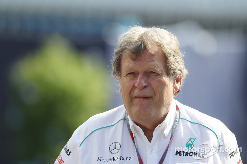 Mercedes ready to sign new Concorde - report