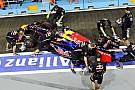 Webber warns Grosjean to run after Singapore shunt