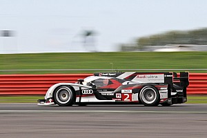 WEC Preview Audi banks on full equality of opportunity in battle for the title