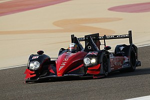 WEC Qualifying report JRM Racing qualifies P3 in privateers' class in Bahrain