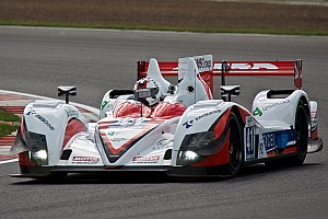 WEC Race report Fast and furious competition for Greaves Motorsport in 6 Hours of Bahrain
