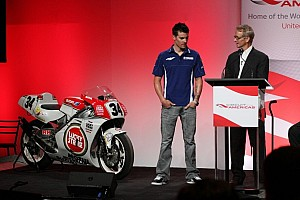 MotoGP Breaking news Circuit of The Americas in Texas to host MotoGP in April 2013