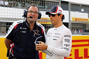 Formula 1 Preview Williams move onto Korea looking for a better qualifying result