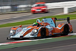 WEC Preview OAK Racing returns to LM P1 and targets LM P2 success at Fuji