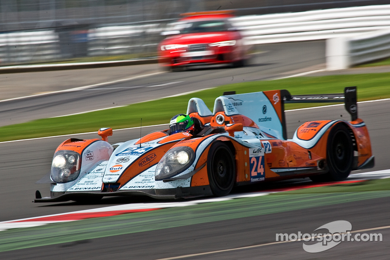OAK Racing returns to LM P1 and targets LM P2 success at Fuji