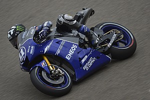MotoGP Preview Yamaha touch down in Japan for Motegi
