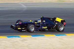 GP2 Breaking news Quaife-Hobbs to test GP2 in Barcelona and Jerez