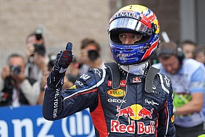 Formula 1 Qualifying report Webber beats Vettel to secure his maiden pole in Korea