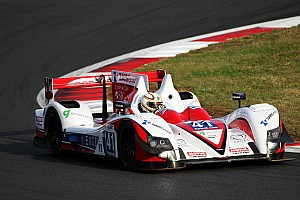 WEC Race report Seven races and seven points finishes for Greaves Motorsport in the 2012 WEC