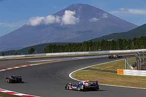 WEC Race report Strakka secures 2nd in 2012 WEC Privateers' Cup in Fuji