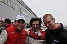 Audi customer Team WRT earn Blancpain Endurance Series titles