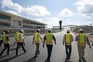 Pirelli prepares for Circuit of The Americas