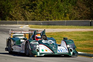 European Le Mans Interview Greg Murphy looks forward to Petit Le Mans race and 2013 challenge