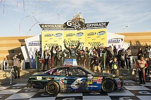 NASCAR XFINITY Press conference Stenhouse and RFR make comeback at Kansas