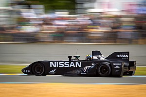 European Le Mans Race report Nissan-powered teams took first, second and third place in the ELMS LMP2 Championship