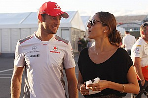 Formula 1 Preview After two disappointing races, McLaren waits a smile from fortune at Buddh