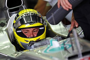 Formula 1 Preview Mercedes hope more luck at Buddh International Circuit