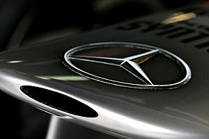 Formula 1 Rumor Mercedes designing 'completely new' 2013 car - Lauda