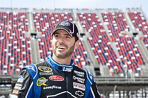 NASCAR Cup Preview Johnson hoping not to get Smoked this time at Martinsville