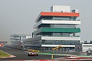 Indian GP - A Friday like so many others for Ferrari