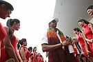 Ecclestone wants Force India switch for Karthikeyan