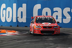 Supercars Preview TeamVodafone confident in return to Abu Dhabi for points paying event