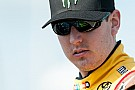 Kyle Busch overcomes early obstacles to finish fourth at Texas