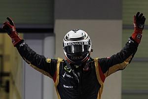 Formula 1 Race report Räikkönen has taken his 19th GP victory in Abu Dhabi