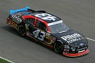 Annett maintains fifth in points after Texas 300