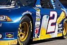 Keselowski takes second in his Penske Dodge at Texas