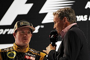 Formula 1 Commentary F1 teams use foul language to hide secrets