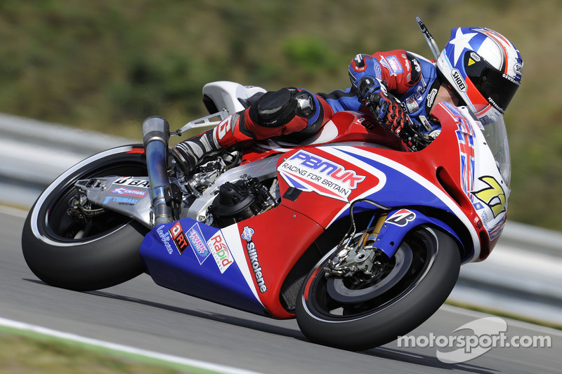 Points target for PBMUK And Ellison at Valencia season finale