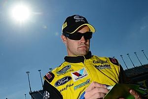 NASCAR XFINITY Race report Stenhouse takes second in Phoenix 200, has points lead