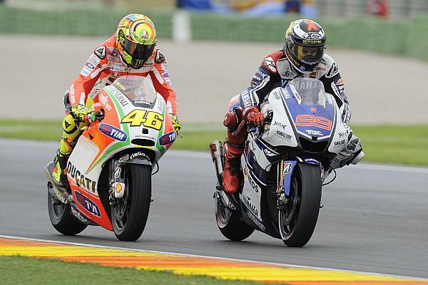 Yamaha's Nakasuga steals the show in season finale at Valencia