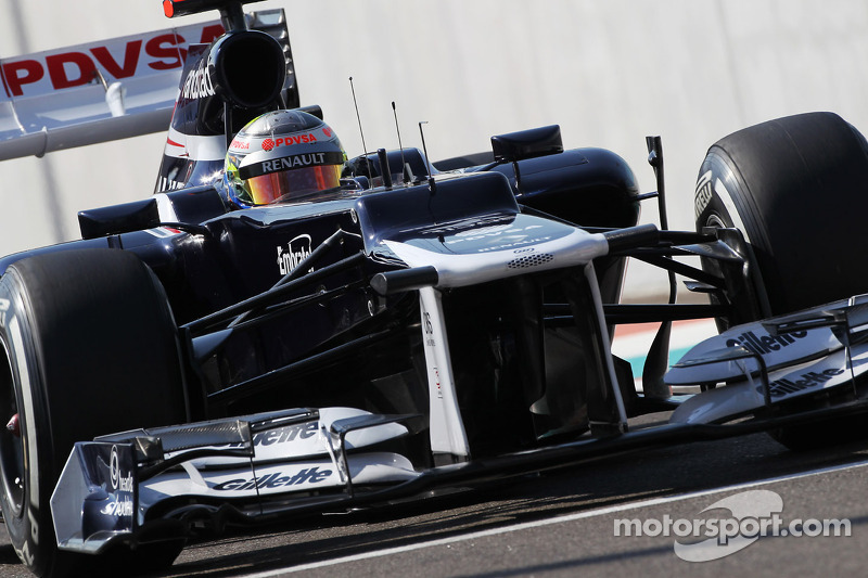 Wlliams wants secure position in the constructors championship - U.S. GP