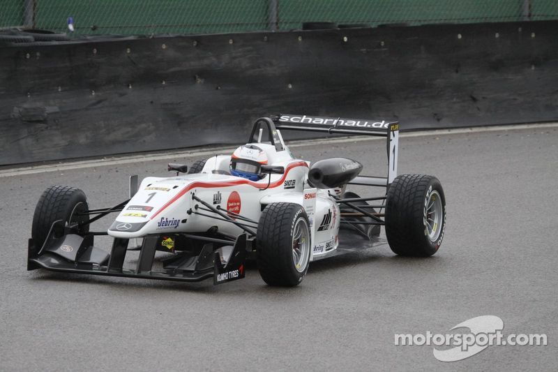 Mücke Motorsport aims for win at the Formula 3 GP in Macau