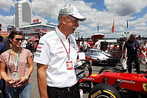 Formula 1 Rumor Zetsche denies approving F1 budget boost