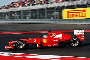 Formula 1 Breaking news Oil, not dust to blame for slippery Austin