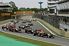 F1 heads to Brazil amid Sao Paulo crime wave