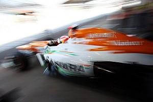 Formula 1 Rumor Sutil returning to F1 with Force India