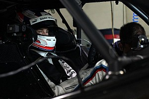 DTM Breaking news Marco Wittmann lands in BMW M3 cockpit full time in 2013