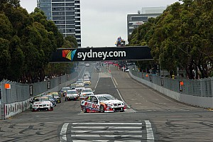 Supercars Race report Fuel economy took Bright's fight at Homebush