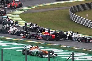 Formula 1 Commentary Ease of Vettel's titles 'abnormal' - Gene