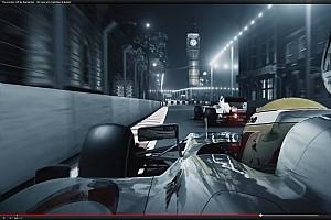 Formula 1 Breaking news No London grand prix at Olympic stadium