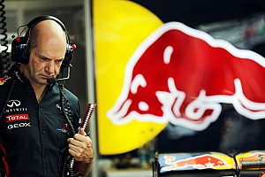 Formula 1 Breaking news Late 2013 Red Bull 'not a problem' - Newey