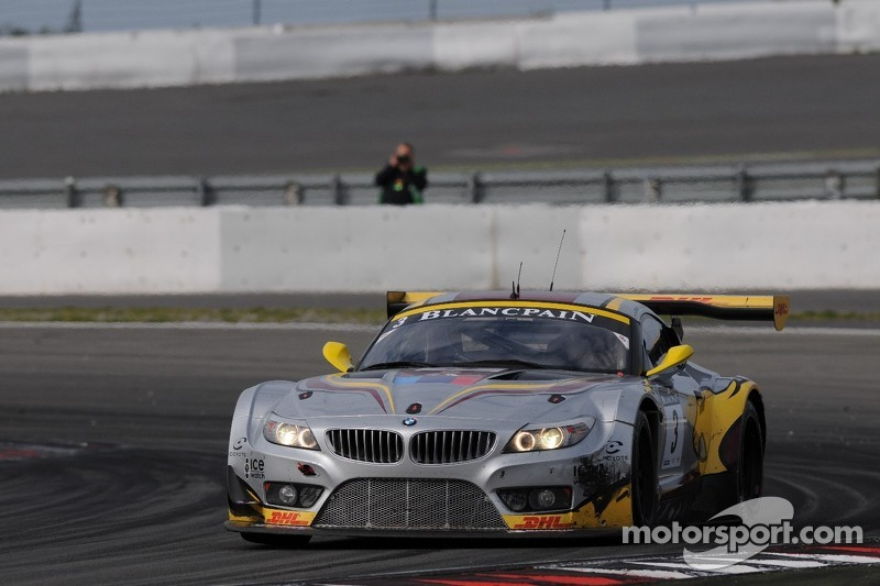 Blancpain - Marc VDS appeal rejected, will appeal to CIA in Paris