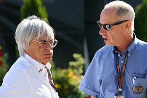 Formula 1 Breaking news Sacked F1 doctor admits fury at FIA