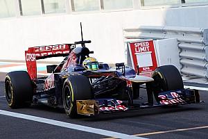 Formula 1 Breaking news Razia 'surprised' by Marussia's Chilton deal